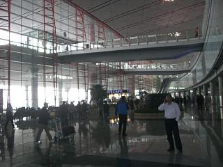 北京1日目