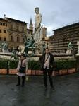 フィレンツェ旅行記